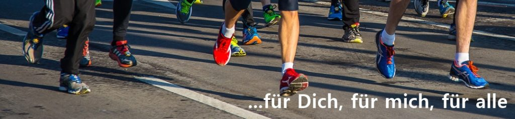Citylauf Telgte am 26. September 2020
